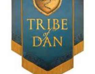 The Tribe of Dan - Carib Indians also Arawaks